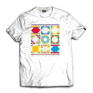 ISLAND ORIGINAL T-shirt carretto