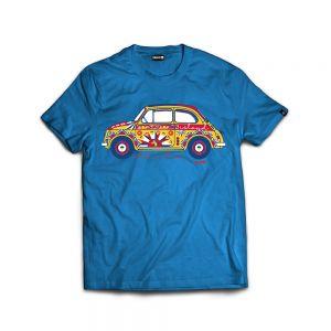 ISLAND ORIGINAL t-shirt 500 carretto