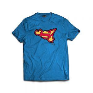 ISLAND ORIGINAL t-shirt superman