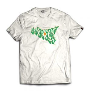 ISLAND ORIGINAL t-shirt ficarazze