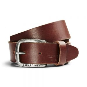 JACK JONES cintura paul leather noos
