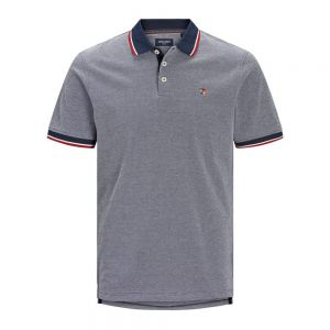 JACK JONES polo bluwin