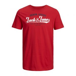 JACK JONES t-shirt logo ess.