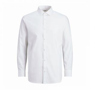 JACK JONES camicia blaroyal noos