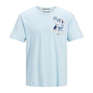JACK JONES t-shirt tropicana