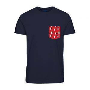 JACK JONES t-shirt cree
