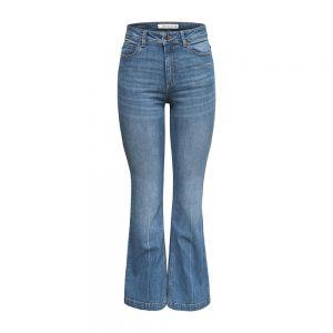 JACQUELINE DE YONG jeans flora flared high noos