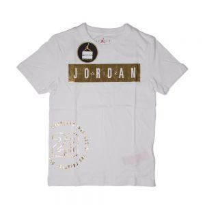 JORDAN t-shirt jdb hl