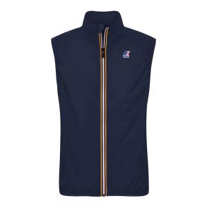 K-WAY gilet le vrai 3.0 rouland warm