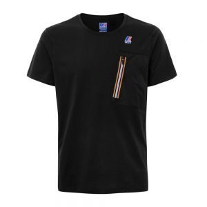 K-WAY t-shirt le vrai isaie