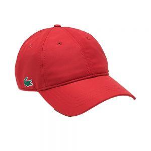 LACOSTE cappello