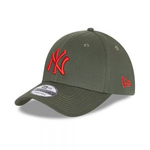 NEW ERA cappello league ess. 9forty