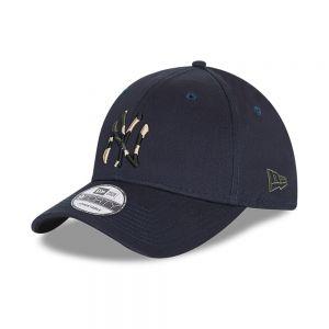 NEW ERA cappello camo infill 9forty