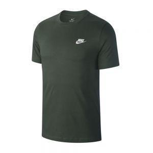 NIKE t-shirt m nsw club