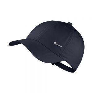 NIKE cappello h86 cap metal swoosh