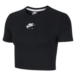 NIKE t-shirt air top crop