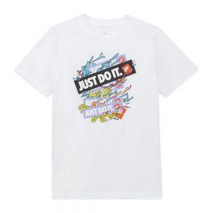NIKE t-shirt repeat jdi