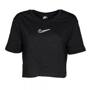 NIKE t-shirt crop