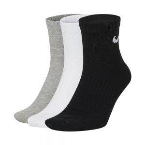 NIKE calze lightweight 3ppk ankle