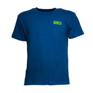 OBEY t-shirt no apathy