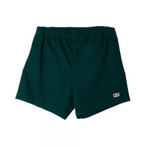 OBEY short easy relaxed twill