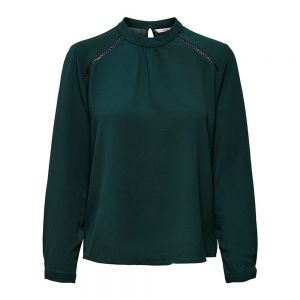 ONLY blusa new mallory noos