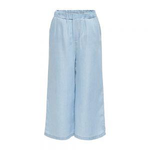 ONLY pantalone crop denim