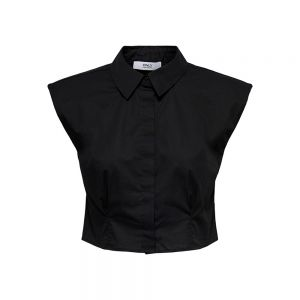 ONLY camicia crop