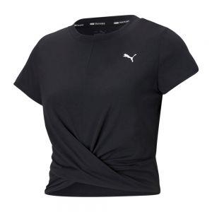 PUMA t-shirt twisted