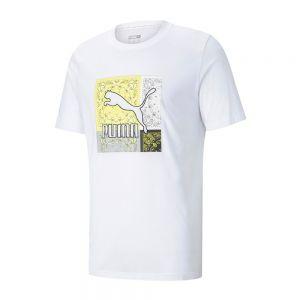 PUMA t-shirt ob graphic