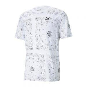 PUMA t-shirt ob aop