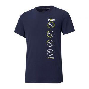 PUMA t-shirt active sports