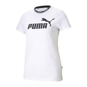 PUMA t-shirt amplifield graphic