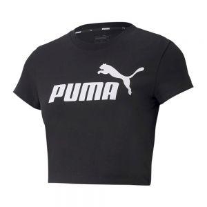PUMA t-shirt ess slim logo