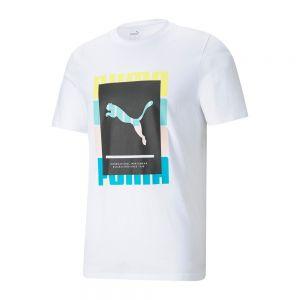 PUMA t-shirt summer court