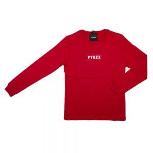 PYREX maglia m/l