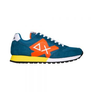SUN68 scarpe jaki nylon solid