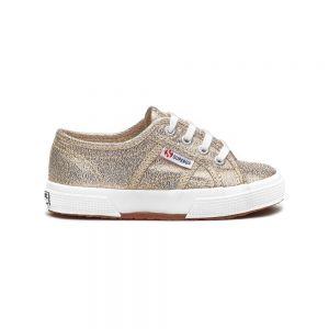 SUPERGA scarpe 2750 girl lamej