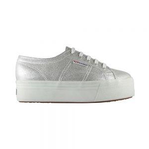 SUPERGA scarpe 2790 lamew zeppa