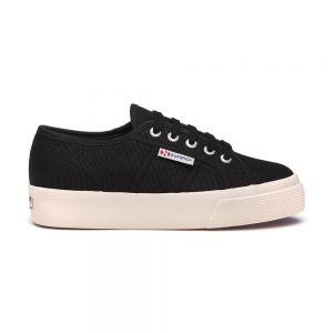 SUPERGA scarpe 2730 cotu zeppa
