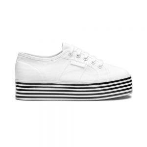 SUPERGA scarpe 2790 multicolor