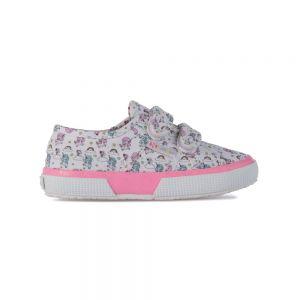 SUPERGA scarpe 2750 straps unicorn