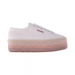 SUPERGA scarpe 2790 multicolor rope