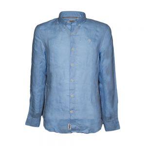 TIMBERLAND camicia linen