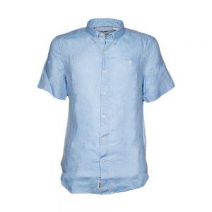 TIMBERLAND camicia linen m/c
