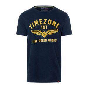TIMEZONE t-shirt wings