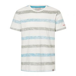 TIMEZONE t-shirt stripes