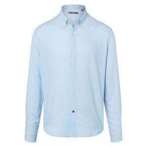 TIMEZONE camicia soft linen
