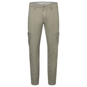 TIMEZONE pantalone cargo niklas reg.