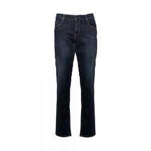 TRUSSARDI jeans 370 close denim twill
